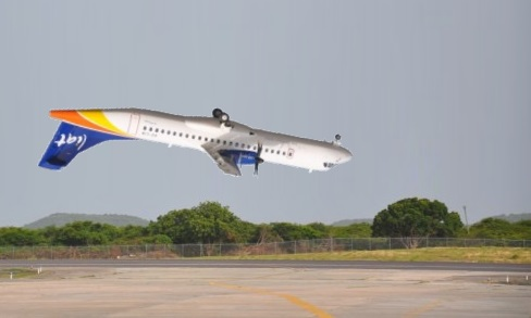 "LIAT to BA: ""At least we land in the right country"""